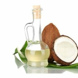Coconut (Virgin) Carrier Oil