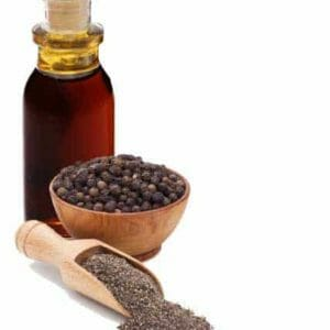Black Pepper Oleoresins