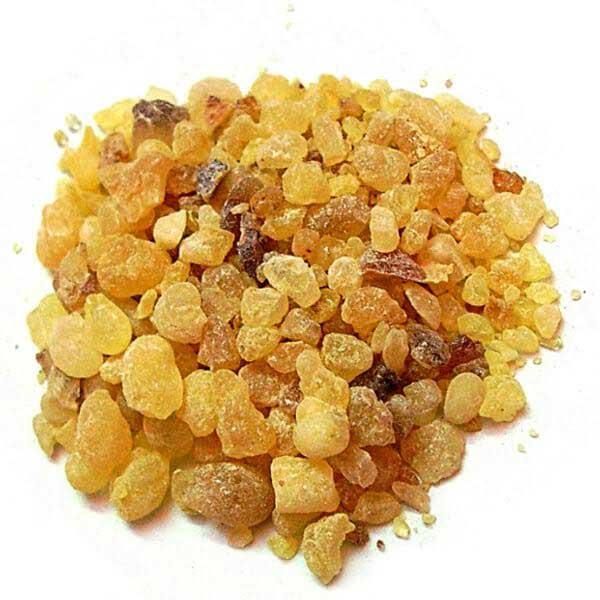 Boswellia Serrata Gum Resin(Olibanum Gum)