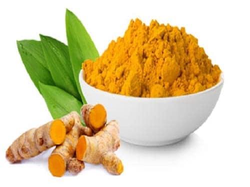 Turmeric Oleoresin 35% Curcumin