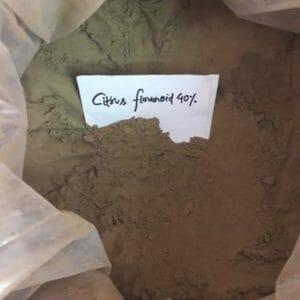 Citrus Bio Flavanoid Extract