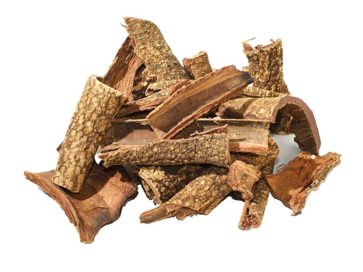 Acacia Catechu Bark