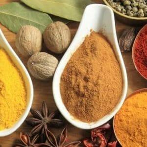 Natural & Ayurvedic Herbs