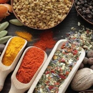 Spices & Oleoresins
